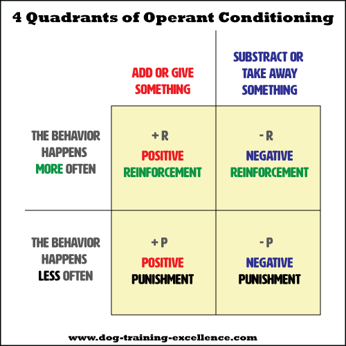 operant-quadrants