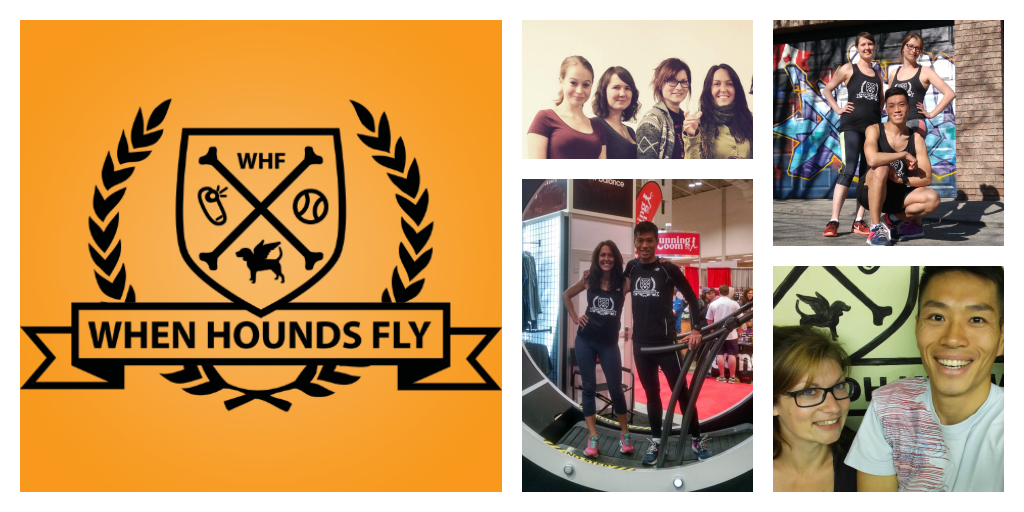 Careers at When Hounds Fly
