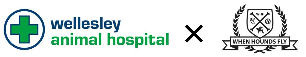 Wellesley Animal Hospital x When Hounds Fly